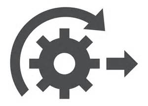 Process Automation Icon
