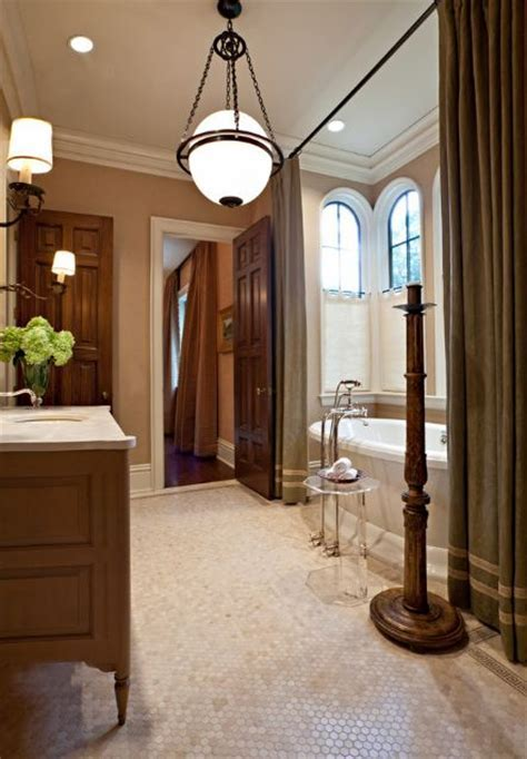 Best Wall Colors for Stained Trim * Kelly Bernier Designs
