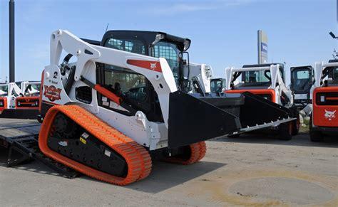 transporting  compact loader bobcat blog