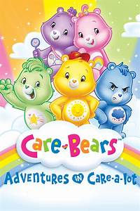 Care Bears  Adventures In Care