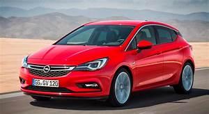 Forfait Entretien Opel 2017 : awards voiture de l 39 ann e 2015 opel astra ~ Medecine-chirurgie-esthetiques.com Avis de Voitures