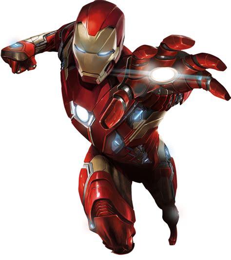Iron Vs Captain America Marvel Database Fandom Termurah 2018