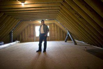 How to Brace Rafters in an Attic   Home Guides   SF Gate