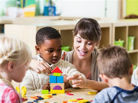 integrating stem learning  early childhood education rand