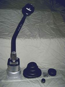 Core Shifter W   Hurst Stick For 1998