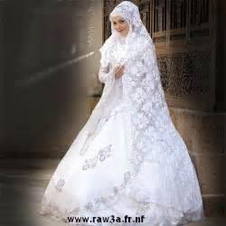 10 ans de mariage cadeau magnifique robe de mariage musulman kajol khadija