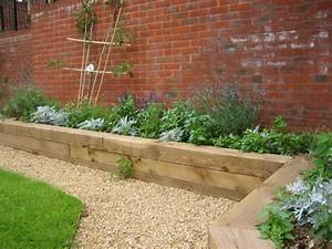 Raised Beds For Easy  Low