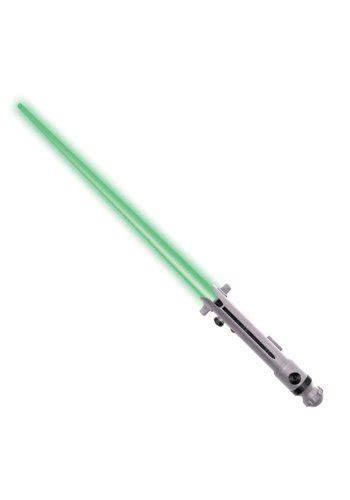horid blog: star wars ahsoka lightsaber