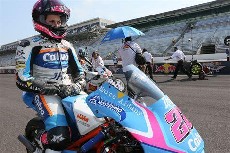 Top 10 Women Motorcycle Racers