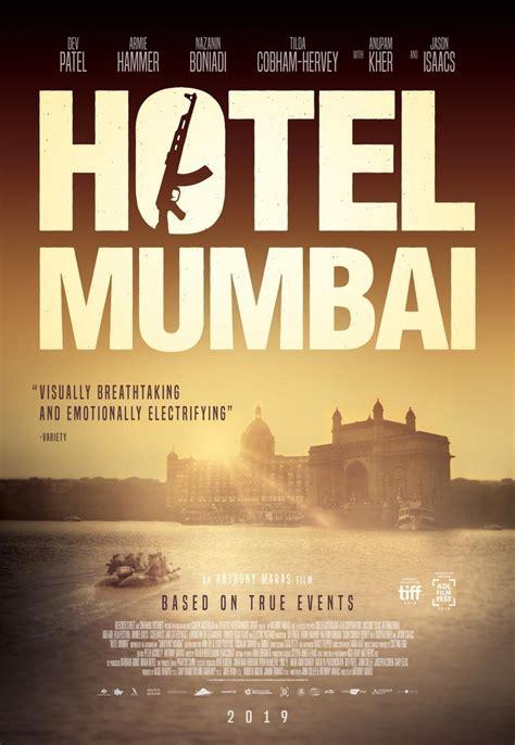 hotel mumbai cinecity bioscoop en theater  vlissingen
