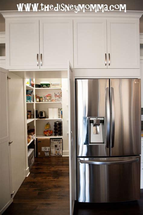 white kitchen cabinets lg french door refrigerator