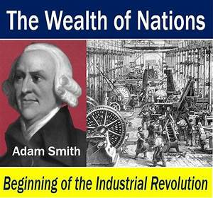 Wealth of Nations - definition and meaning - Market ...