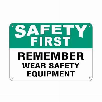 Safety Slogans Sticker Hindi Job Surface Any