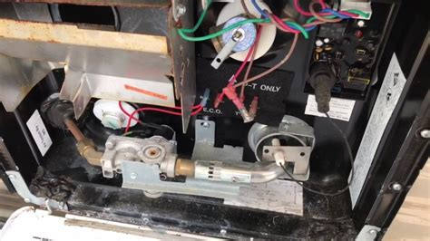 atwood rv water heater parts diagram automotive parts