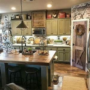 Green, Kitchen, Ideas, More, Sage, Green, Kitchen, Cabinets, Green, Kitchen, Cabinets, Painted