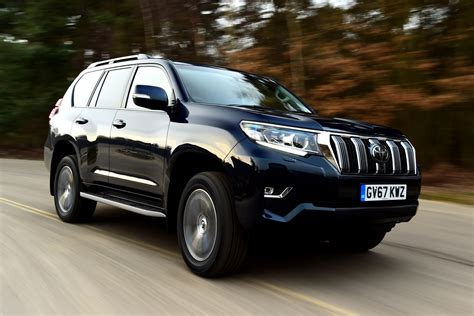 Review Toyota Land Cruiser by Toyota Land Cruiser Review Pictures Auto Express