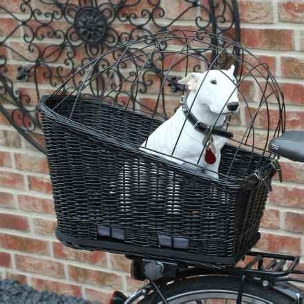 xl hunde fahrradkorb fuer gepaecktraeger