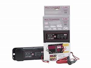 Ladegerät Für Normale Batterien : elmag automatisches batterieladeger t multicharger 6v 12v 56030 ~ Eleganceandgraceweddings.com Haus und Dekorationen