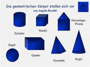 Prismen Berechnen 8 Klasse : von angela bezold dreiseitiges prisma w rfel zylinder ~ Themetempest.com Abrechnung