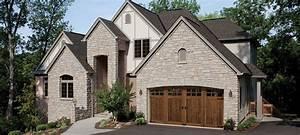 Quality Clopay Steel Garage Doors - Canyon Ridge