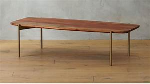 Adam Wood Coffee Table   Reviews