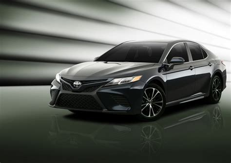 camry nightshade release date redesign price