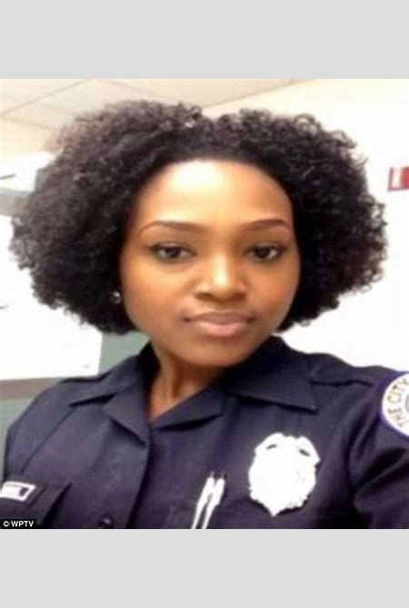 Miami police officer Sabine Raymonvil 'moonlights as a porn star' | Daily Mail Online