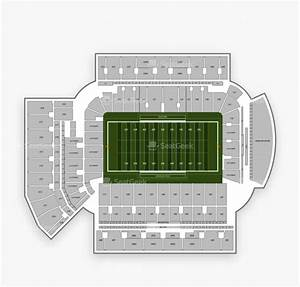 Notre Dame Stadium Seating Chart Section 121 Cabinets