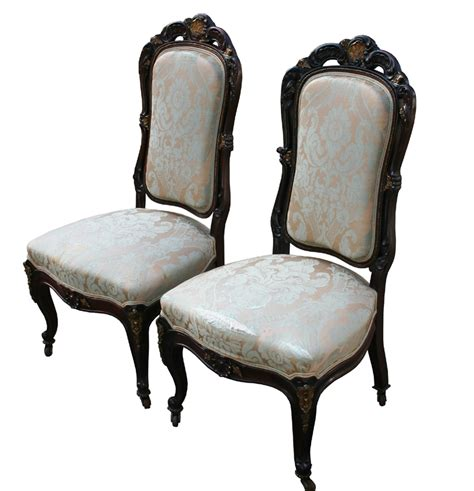 louis xv chairs item 1213200me for sale antiques