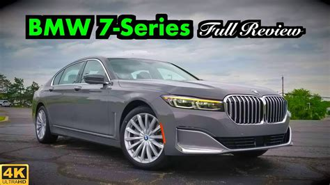 bmw  series full review drive