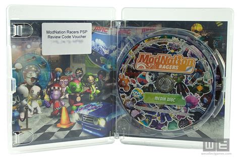 Modnation Racers Press Kit We Collect Games