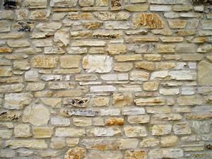 Mur En Moellon : comment monter un mur en moellon le roi de la bricole ~ Dallasstarsshop.com Idées de Décoration