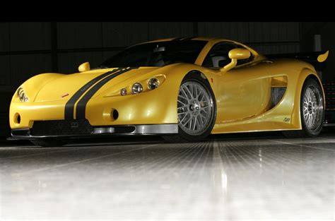 Ascari A10 2006