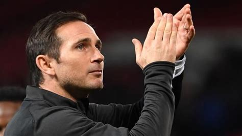 Carabao Cup fourth-round draw: Frank Lampard returns to ...