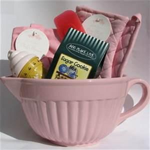 Gourmet Baking Gift Basket FindGift