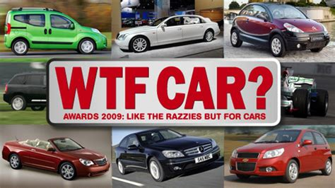 Top Gear Awards by Top Gear S Car Awards Top Gear