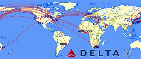 top  longest  stop delta flights   world