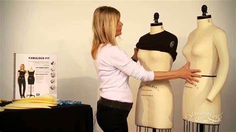 how to pad a dress form how to pad a dress form with jill ralston preview youtube