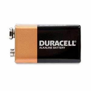 9 Volt Batterie : duracell coppertop mn1604b2z 2 pack 9 volt battery alkaline ~ Markanthonyermac.com Haus und Dekorationen