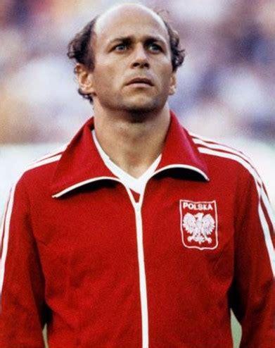 Grzegorz Lato lookalike