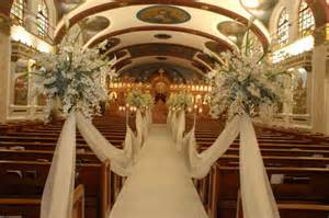39 church wedding decoration 39 add blessedness to your wedding unique wedding ideas and