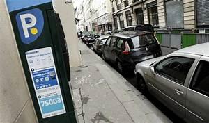 Application Parking Paris : a paris le stationnement entre dans l re num rique ~ Medecine-chirurgie-esthetiques.com Avis de Voitures