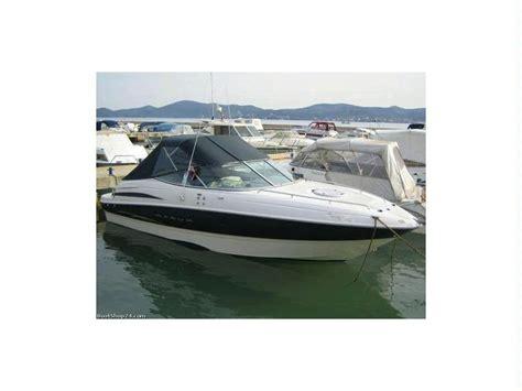 Maxum Boat Hat by Maxum 2300 Sc In Splitsko Dalmatinska Motorboote