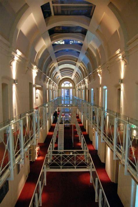 oxford malmaison  dingy medieval prison  luxury hotel