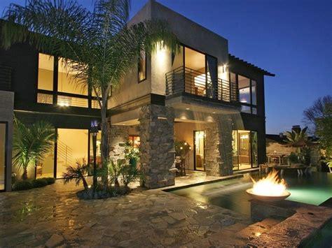 San Diego Rental by San Diego House Rental Tropical Resort Style