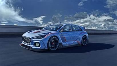 Hyundai Concept Rn30 Wallpapers Poster Cars I10