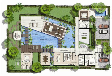 39 s nicest resort floor plans saisawan