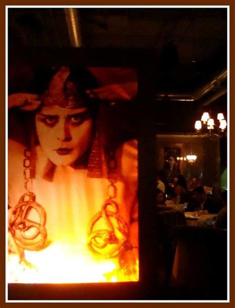 cleo cuisine cleo restaurant at the redbury hotel vine
