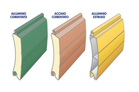 Persiane Alluminio Coibentate by 3 Esse Serramenti 187 Archive 187 Avvolgibili Alluminio