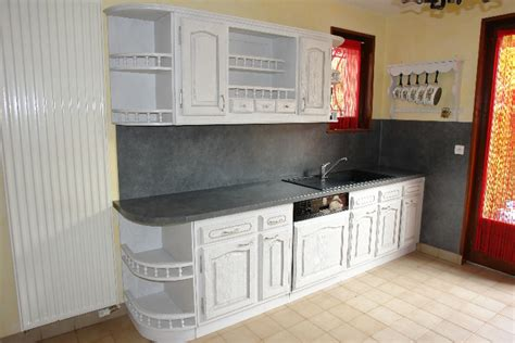 comment renover sa cuisine en chene rnover une cuisine en bois armoire bois relooking de